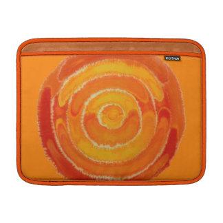 Second Chakra Art: #1 MacBook Air Sleeve