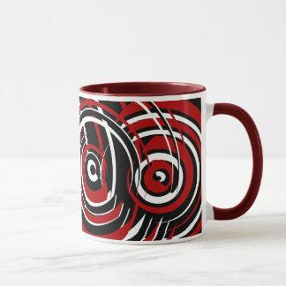 Second Circle Mug