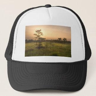 Second Dawn in Fakahatchee Strand Trucker Hat