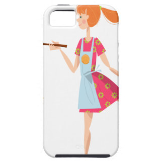 Second February - Crepe Day Case For The iPhone 5