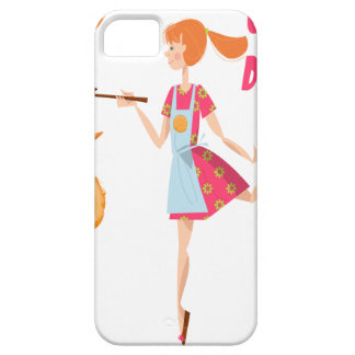 Second February - Crepe Day iPhone 5 Cases