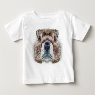 Second February - Marmot Day - Appreciation Day Baby T-Shirt