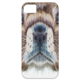 Second February - Marmot Day - Appreciation Day iPhone 5 Case