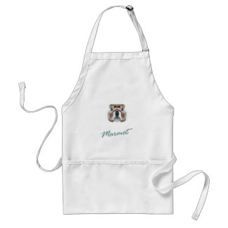 Second February - Marmot Day Standard Apron