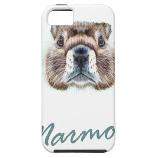 Second February - Marmot Day Tough iPhone 5 Case