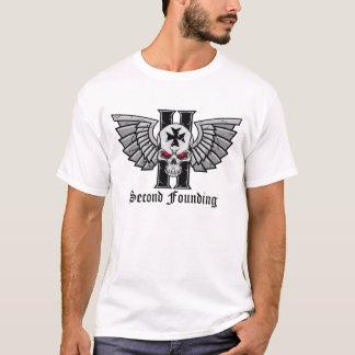 Second Founding Templar Shirt