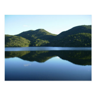 Second Lake Factory - Cordoba, Argentina Postcard