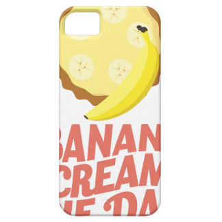 Second March - Banana Cream Pie Day Case For The iPhone 5