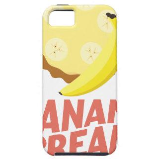 Second March - Banana Cream Pie Day Tough iPhone 5 Case