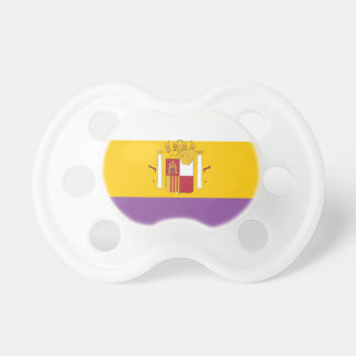 second-spanish-republic-Flag Pacifiers