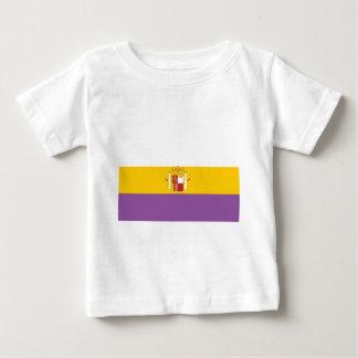 second-spanish-republic-Flag Tee Shirts