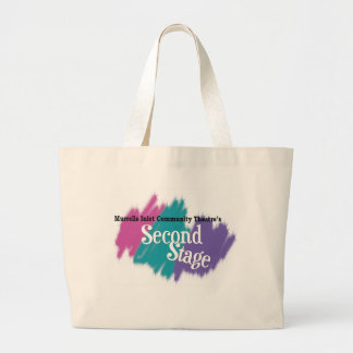 Second Stage Tote