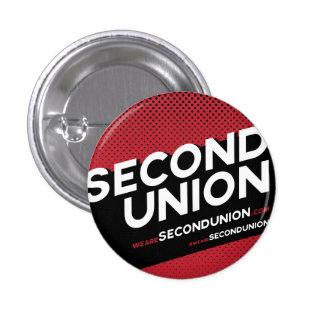 Second Union Logo Button