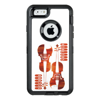 Second Violins Otterbox Smartphone Case