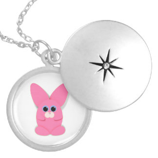 Secret Bun Locket