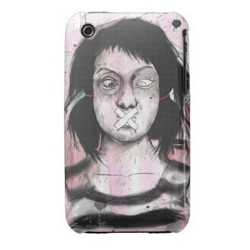 Secret Case-Mate iPhone 3 Cases