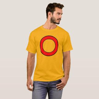 Secret Circle t-shirt