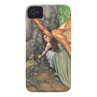 """Secret Door"" Barely There iPhone 4 Case"