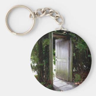 Secret Garden 1 Key Ring