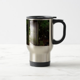 Secret Garden 1 Travel Mug