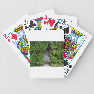 Secret Garden 2 Bicycle Playing Cards