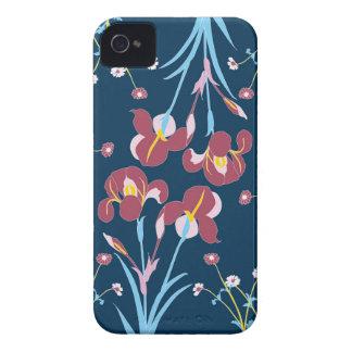 Secret Garden #2 Case-Mate iPhone 4 Case