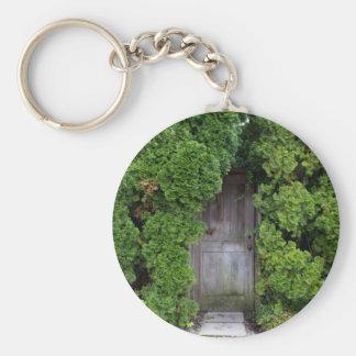 Secret Garden 2 Key Ring