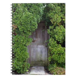 Secret Garden 2 Notebooks