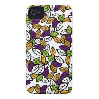 Secret Garden #6 iPhone 4 Cover