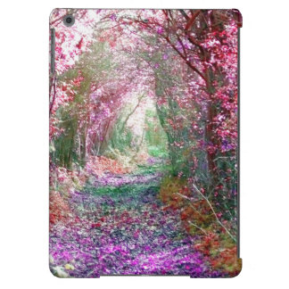 Secret Garden iPad Air Case