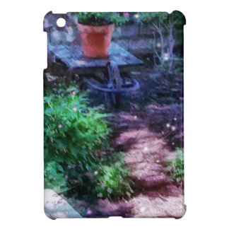 Secret Garden iPad Mini Cases