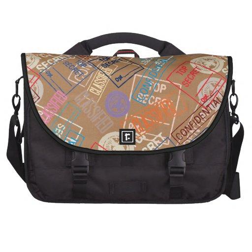 Secret Laptop Bag