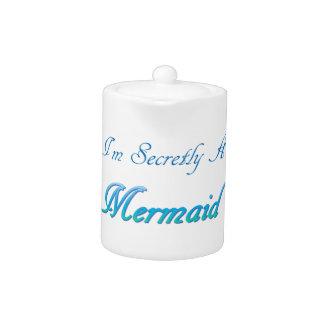 Secret Mermaid