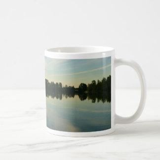 Secret Oasis Coffee Mug