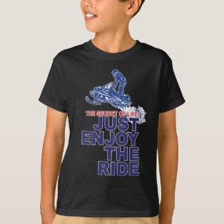 Secret-Of-Life T-Shirt
