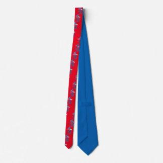 Secret-Of-Life Tie