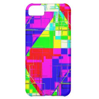 Secret Patch iPhone 5C Cases