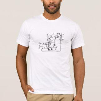 Secret Plans T-Shirt
