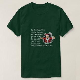 Secret Santa - A MisterP Shirt