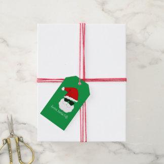 Secret Santa Gift Tags