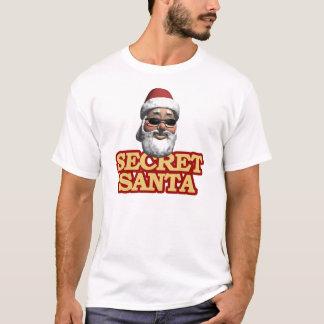 Secret Santa t-shirt