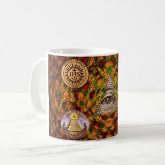 Secret Society Coffee Mug