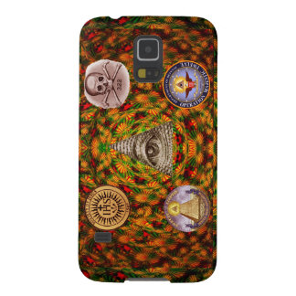 Secret Society Galaxy S5 Case