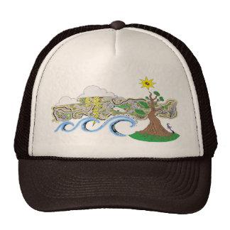 Secret Spot Trucker Hat