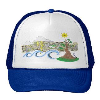 Secret Spot Trucker Hats