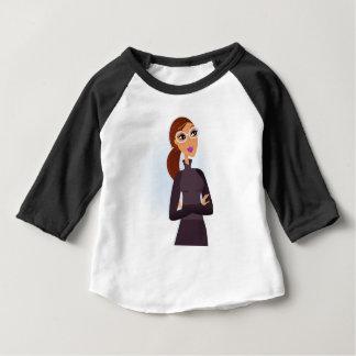 Secretary grey Original design : Tshirts
