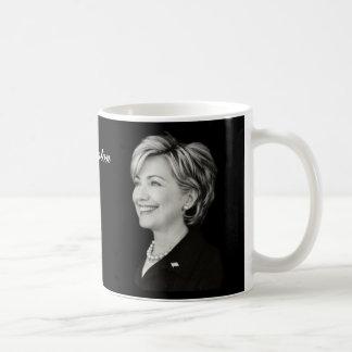Secretary of State Classic White Coffee Mug