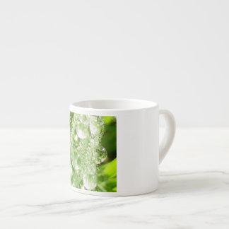 Secrets at Dawn. Espresso Cup