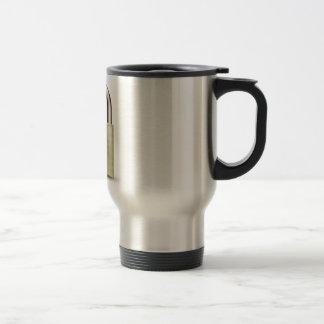 Secrets Inside Stainless Mug