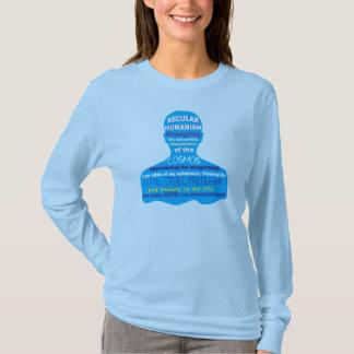 Secular Humanism T-Shirt
